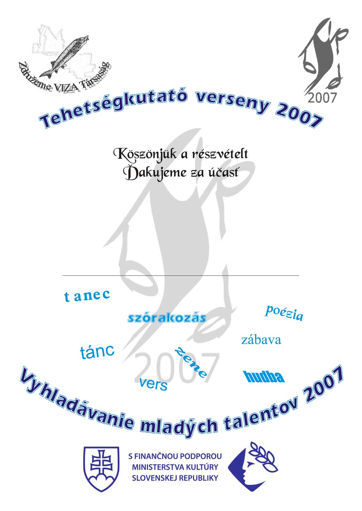 Oklevél - Diplom
